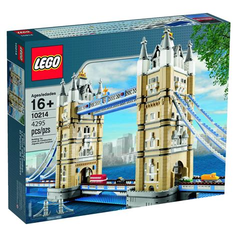 Tower Bridge Lego 10214 lego tower bridge retiring silently retiring sets