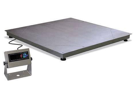 bilance industriali da pavimento bilance industriali inox elettroniche a pavimento con