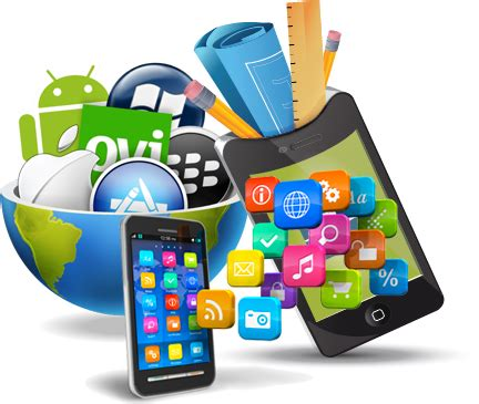 mobile software application