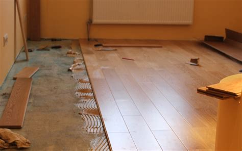 Wood Floor Installation Cost by Hardwood Floor Install Cost Gurus Floor