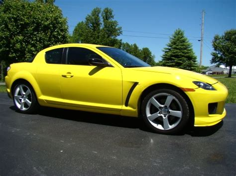2004 mazda rx8 automatic for sale rv parts 2004 mazda rx8 coupe 6 speed used for sale