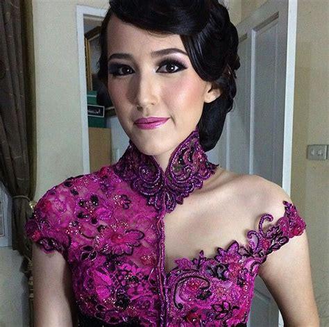 Dress Batik Asimetris 1000 images about modern indo fashion on