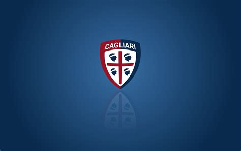 cagliari calcio logos