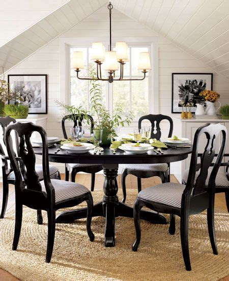 pottery barn dining rooms pottery barn dining room dining rooms pinterest