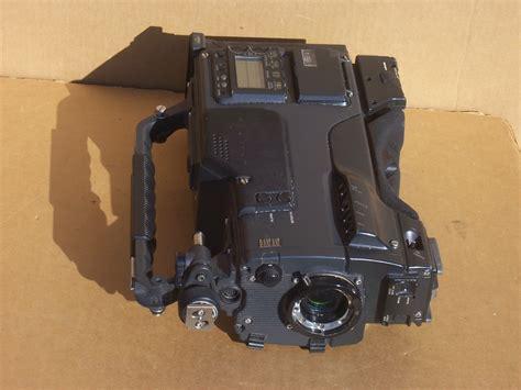 sony bvw 200 betacam sp comcrder imagine41