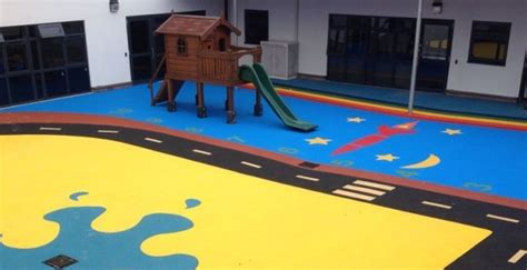 stington rubber sts wetpour safety playground maintenance in wiltshire