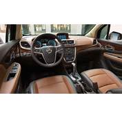 2017 Buick Encore SUV How Much Of It Is Available