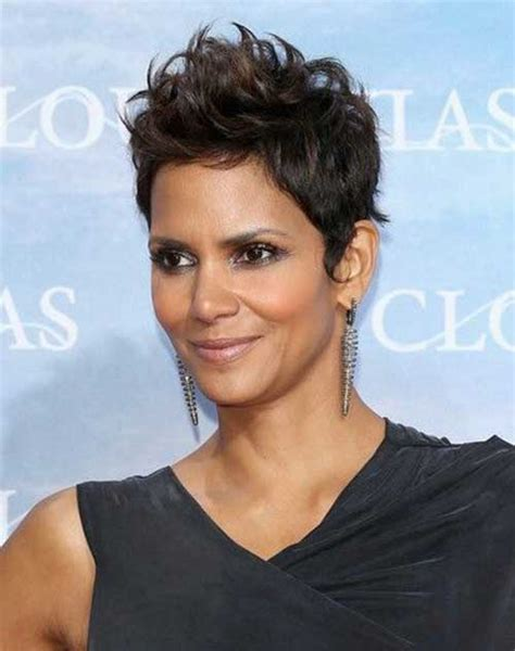 halle berry hairstyles for women over 50 15 short hair cuts for women over 40 short hairstyles