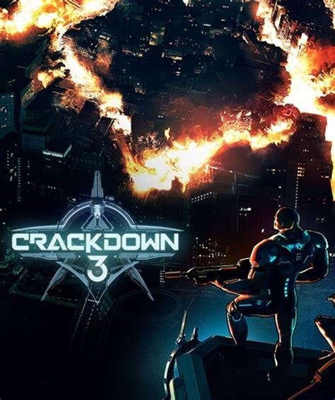 crackdown 3 download free torrent + crack sky of games
