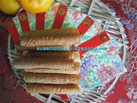 new year kueh recipe susan s kueh belandah new year cookies