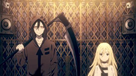 anime angel of death manga angels of death neue sprecher und charakterdesigns zum
