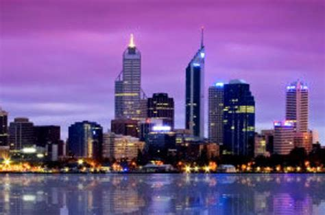Perth City Of Lights Dinner Cruise Lonely Planet Perth City Lights