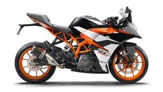 Ktm Rc 390 Images 2017 Ktm Rc 125 Rc 390 Review Gallery Top Speed