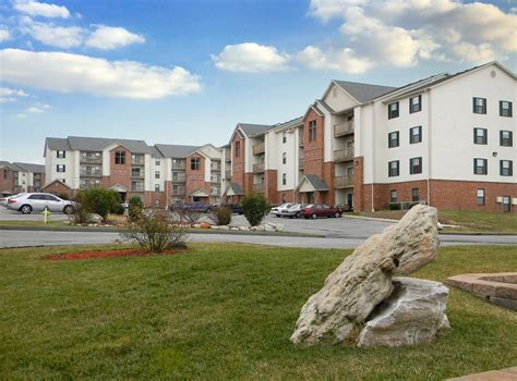 Orchard Garden Apartments by Orchard Park Apartments Springfield Mo Yelp
