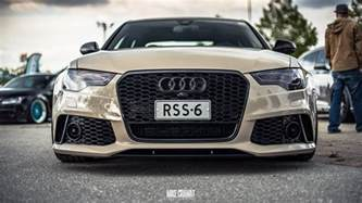 Rs6 Audi Sedan World S Audi Rs6 C7 Sedan Debuts At W 246 Rthersee 2016
