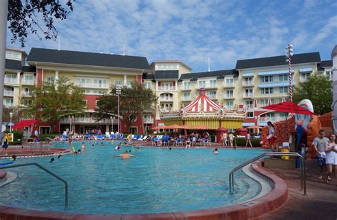 Kid S Bedroom by Luna Park Pool At Disney S Boardwalk Inn And Villas