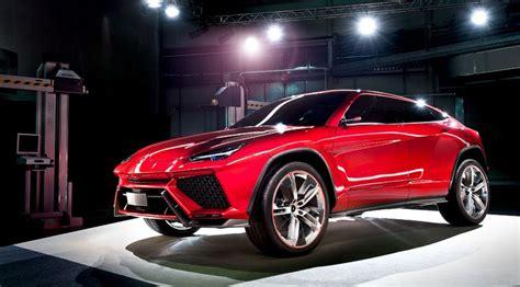 Lamborghini Uk Price by Lamborghini Urus Suv To Cost 163 135 000 Car Magazine
