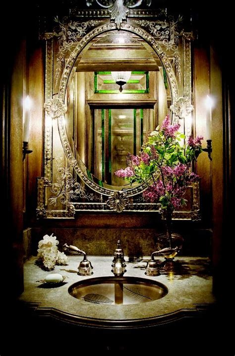 beautiful powder rooms breathtaking powder room beautiful bathrooms pinterest