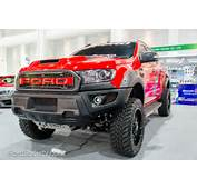 Central Lock Tailgate Ford Ranger T6  2017 2018 Best Cars Reviews