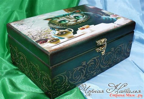 Decoupaged Boxes - 210 best decoupage boxes images on