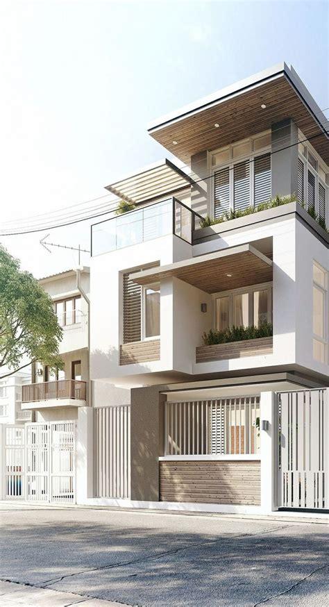 modern exterior 25 best ideas about townhouse exterior on pinterest