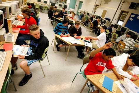 all boys schools foster achievement culture the globe and mail