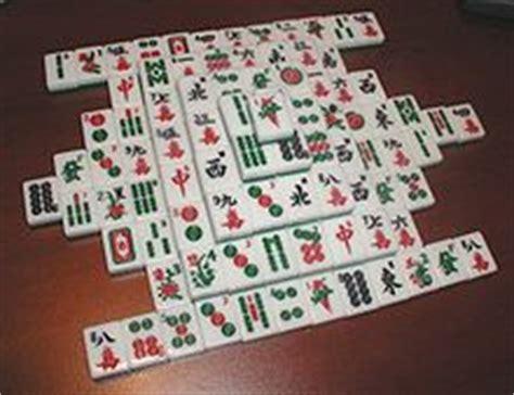 mahjong da tavolo mahjong solitaire