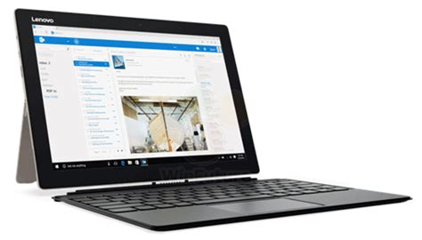 Ready Surface Pro 5 2017 I5 4 128 lenovo to release the miix 720 surface 5 killer soon