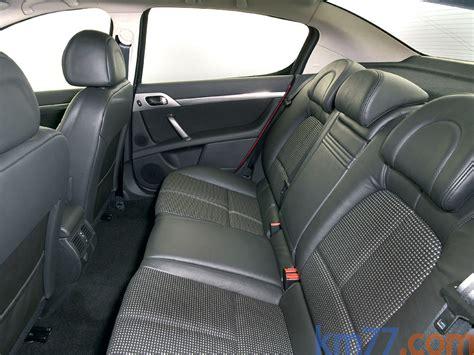 peugeot 407 interior car picker peugeot 407 interior images
