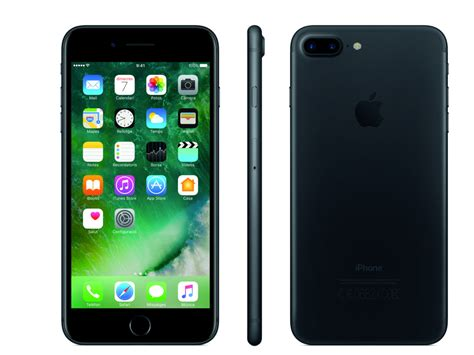 comprar iphone 7 plus 32gb negro mate k tuin