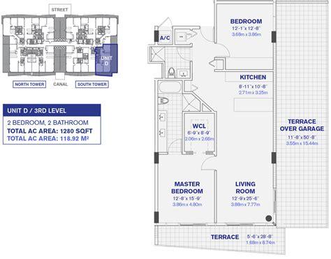 Waterview Condo Floor Plan by 100 Waterview Condo Floor Plan Merchant Square 4