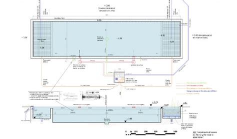comment faire une piscine 572 piscine naturelle plan technique jardin