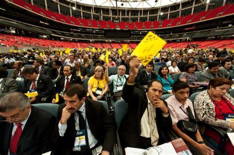 noticias adventistas congreso mundial de la iglesia gcsa15 44 revisiones al manual de la iglesia noticias