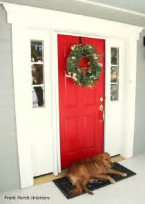 What Colour Should I Paint My Front Door What Color Should I Paint My Front Door