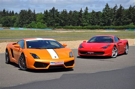 458 Italia Vs Lamborghini Gallardo 458 Italia Vs Lamborghini Gallardo Which