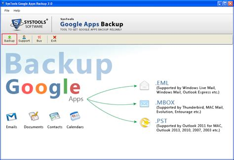 google images backup how google apps backup software works