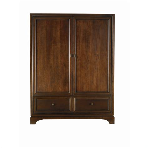 stanley furniture armoire object moved