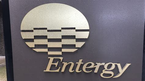 Entergy Light Company by Entergy Phone Number 28 Images Residential Bill Green