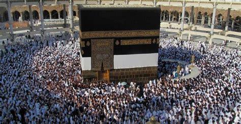 Amal Setara Haji amalan berpahala haji konsultasi kesehatan dan