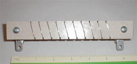 resistor dummy load box coleman air 2 ohm 250 watt power resistor diversion dummy load 12v fvt250 2