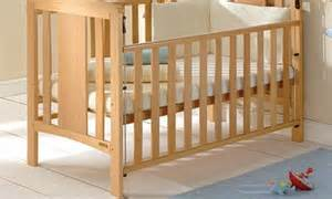 Cribs With Drop Sides by Drop Side Cribs Banned By U S Government After Deaths Of