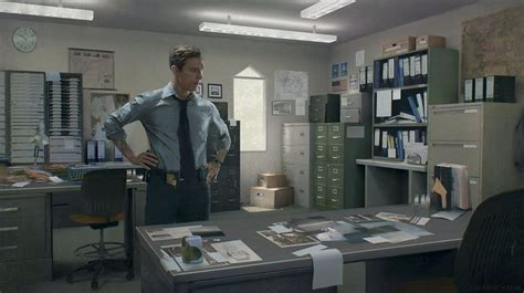 Detective Search Detective Office Concept Search M Osiris