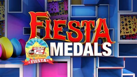 ksat fiesta medal giveaway monday april 21 - Fiesta Medals Giveaway