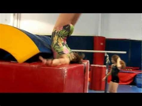 layout drills gymnastics great front layout drill how do we teach it tumbling