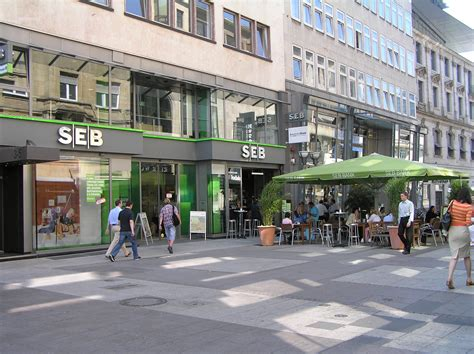 seb bank frankfurt seb bank test und erfahrungen