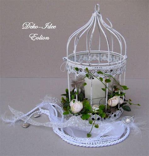 Hochzeitsgeschenk Dekorieren by Hochzeitsgeschenk Quot Vogelk 228 Fig Quot Deko Idee Eolion Auf