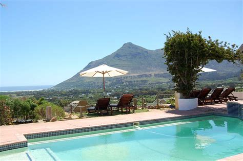 cottage cape town enchanted garden chalet and cottage accommodation