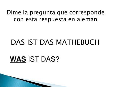 preguntas en aleman con wo deutsch die fragen alem 225 n las preguntas ejemplos