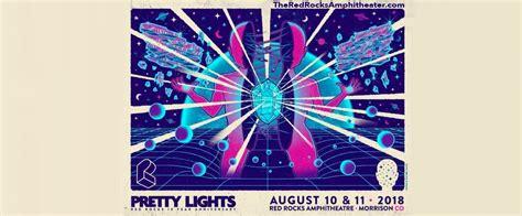pretty lights rocks tickets pretty lights friday tickets 10th august rock