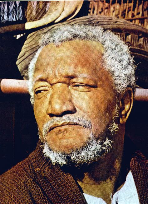 redd s gallery albert s page telefilm sanford and son